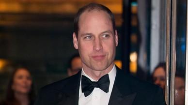 Guillem d'Anglaterra, nominat als premis British LGTB