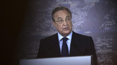 Florentino Pérez ven la seva mansió de Mallorca per falta d'ús