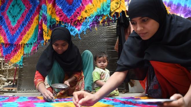 ¿Per què el Dia de la Dona Treballadora se celebra el 8 de març?