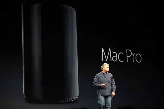 Los tuiteros parodian el diseño del Mac Pro