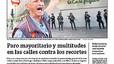 """ETA anima l'esquerra 'abertzale' a """"perseverar"""" i a portar el """"projecte polític fins al final, pas a pas"""""""