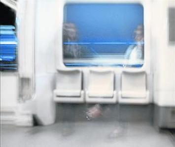 La quotidianitat del metro