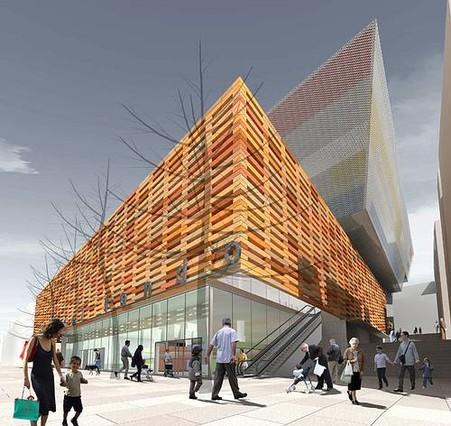 El Ayuntamiento de Santa Coloma destina 800.000 euros m�s para la reurbanizaci�n del Nou Edifici Fondo