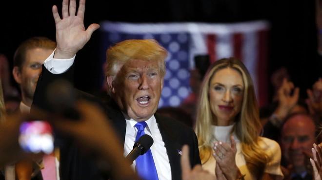 Trump pràcticament segella la nominació
