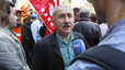 Josep Maria Álvarez deixarà a l'abril el càrrec de secretari general de la UGT