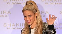 Shakira actuará en BCN el 25 de noviembre