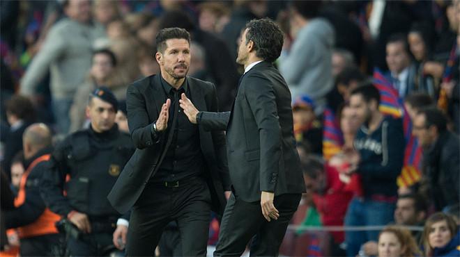 Atlètic, la roca més dura per al Barça