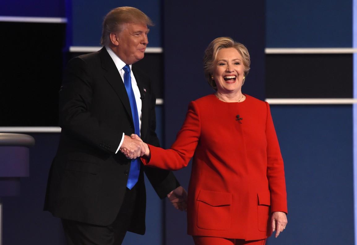 Debate Trump vs Clinton, Duarte fuera del PRI. Ya te la Zares | Zares del Universo.