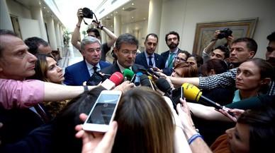 """El Govern titlla d'""""antisistema"""" els que el critiquen pel 'cas Lezo'"""