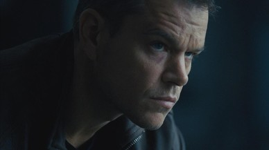 Matt Damon: «A la meva dona li agrado una mica fofo, o això diu»