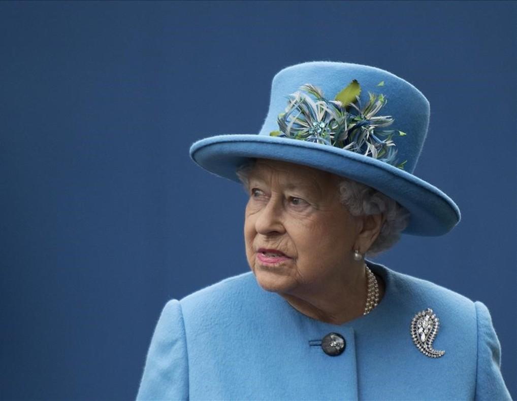L'any incert d'Isabel II
