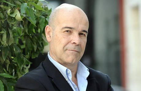 El actor Antonio Resines.