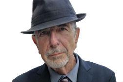 Los 80 de Leonard Cohen