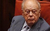 El 'expresident' ya es pensionista