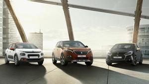 El PSA crece y pronto podría sumar a Opel en su grupo.