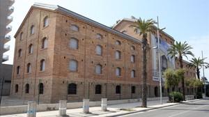 zentauroepp38384282 icult edificio caci badalona museo del c mic al copyright 170605184747