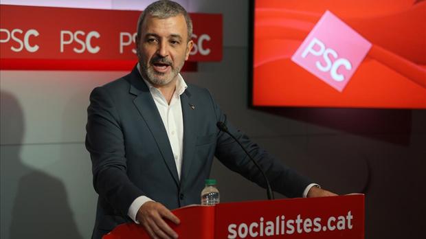 Collboni creu que Ada Colau ha optat pels independentistes