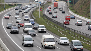 Más de 30.000.000 vehículos circulan