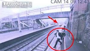 1--oddstrange---incredible-surveillance-camera-shows-a-heroic-woman---