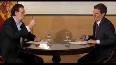 Rajoy ja incompleix el pacte amb Ciutadans en matèria de conciliació