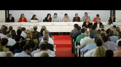 Comitè federal del PSOE: les últimes notícies, en directe