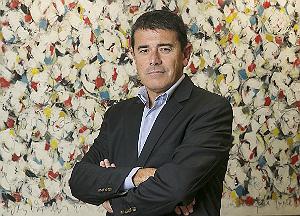 Agust� Cord�n, nuevo consejero delegado del Grupo Zeta