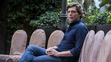 Antoine Leiris: «L'odi truca a la meva porta, però no el deixo entrar»