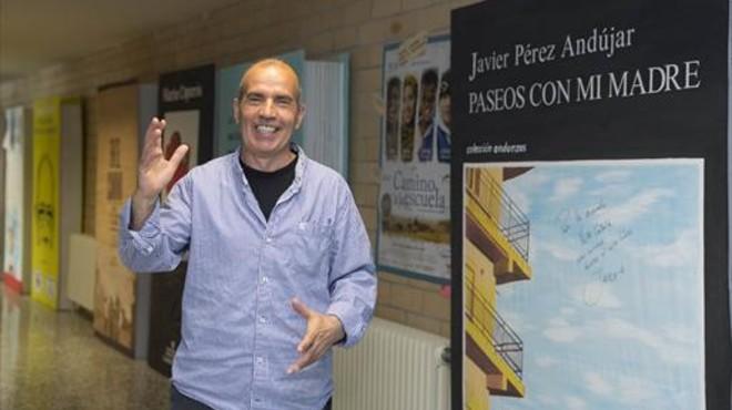 """Salvador Carbonell: """"En la c�rcel puedes ser feliz, pero es m�s dif�cil"""""""