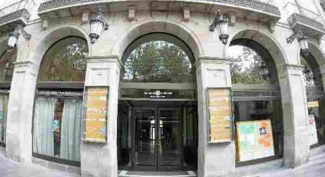 La crisis de los refugiados, eje conductor para el programa de Derechos Humanos en Sabadell