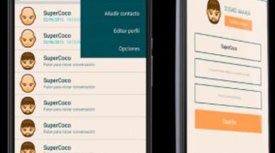 Llega una nueva aplicación de mensajería encriptada y anónima