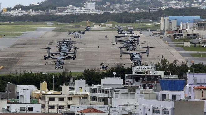 EUA prohibeix beure alcohol als seus soldats destinats al Japó