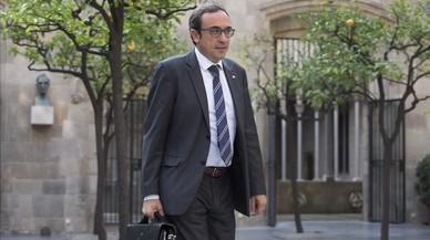 """La Generalitat denuncia el """"deficient"""" ritme d'execució de les infraestructures de l'Estat"""