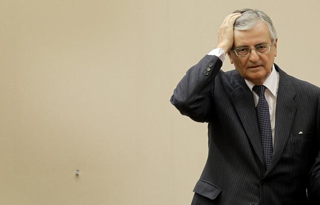 El fiscal general del Estado niega trato de favor en el 'caso Pallerols'