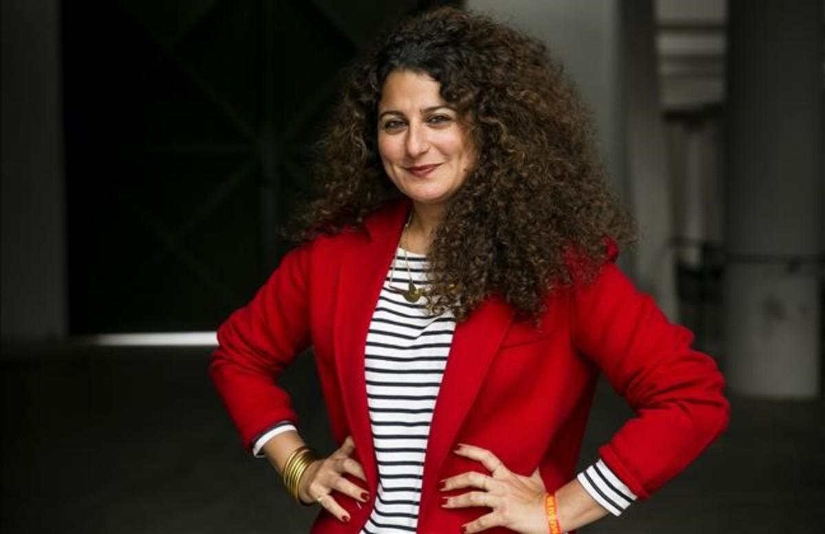 Zeina Abirached, dibujar la música