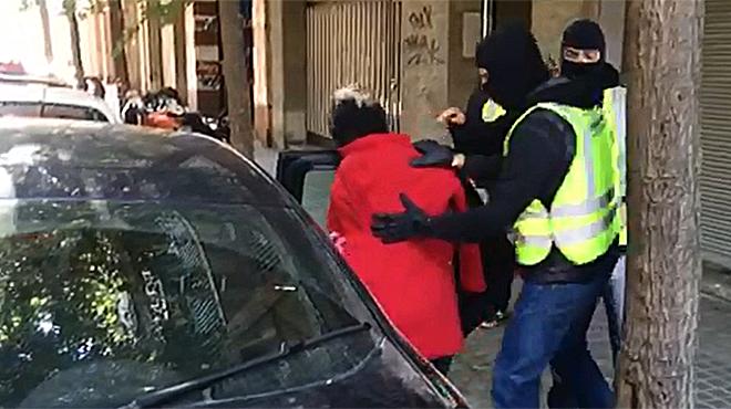 prostitutas en esplugues las mas putas