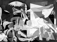 El 'Guernica', de Pablo Picasso, celebra este año su 80º aniversario.
