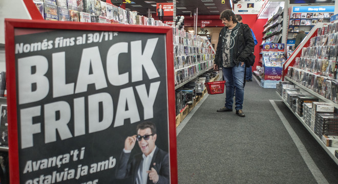 Guia per saber comprar al Black Friday 2015