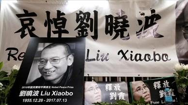 Las mejores frases de Liu Xiaobo
