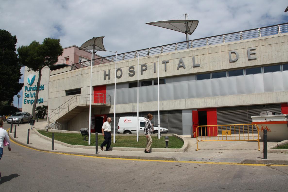 Un falso m dico trabaj seis meses en el hospital de figueres - El tiempo en figueres ...