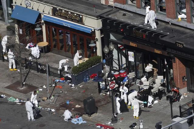 Las ollas que contenían las bombas del atentado de Boston son de la marca Fagor y hechas en España