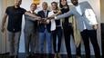 La Caixa y el COE se al�an para impulsar la integraci�n laboral de deportistas retirados