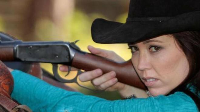 Una mare defensora de les armes rep el tret accidental del seu fill de 4 anys