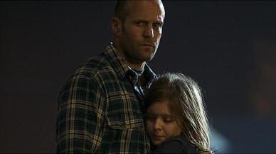 'El protector' Jason Statham hace líder a Tele 5