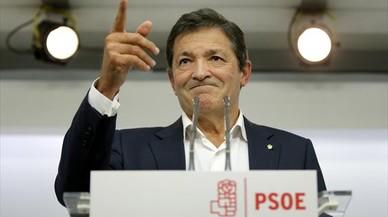 Estabilidad a la espera del PSOE