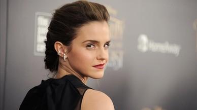 """Emma Watson: """"A Hollywood estan obcecats amb els pits enormes"""""""