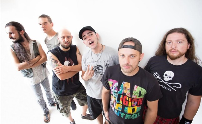 Resultado de imagen de Ska punk cantantes