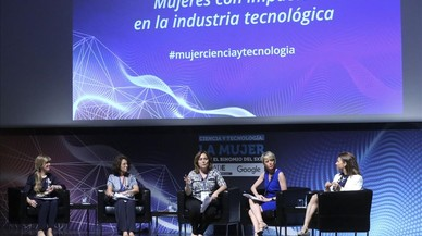 Tecnologia sense gènere