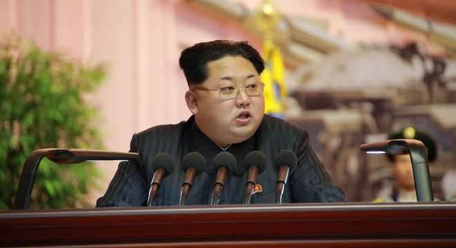 Kim Jong-un afirma per primera vegada que té la bomba d'hidrogen