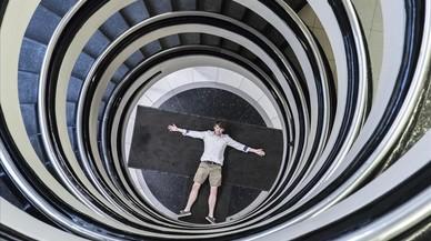 Turismo en escaleras