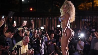 Brasil escull la seva nova Miss Bumbum